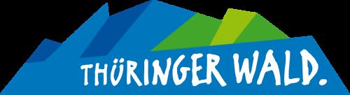 Logo von Webseite Thüringer Wald
