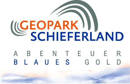 Zur Webseite vom Geoüpark Schieferland