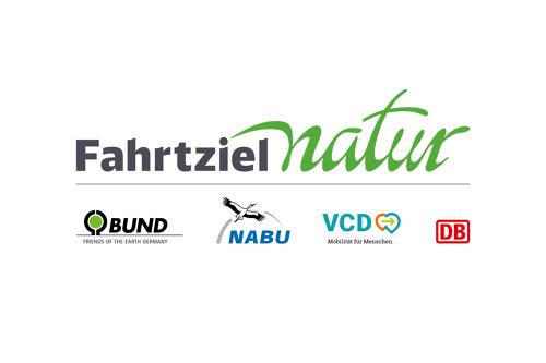 Zur Webseite von Fahrtziel Natur